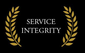 service-integrity